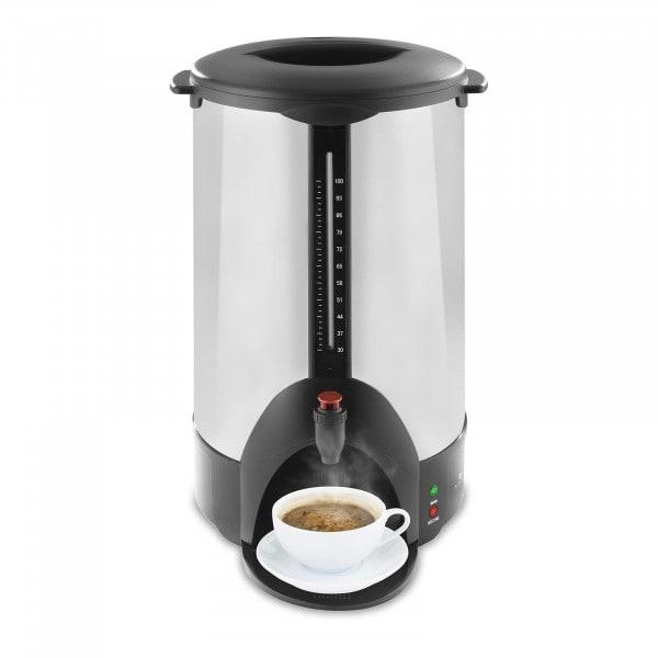 Seconda Mano Macchina del caffè professionale - 16 litri