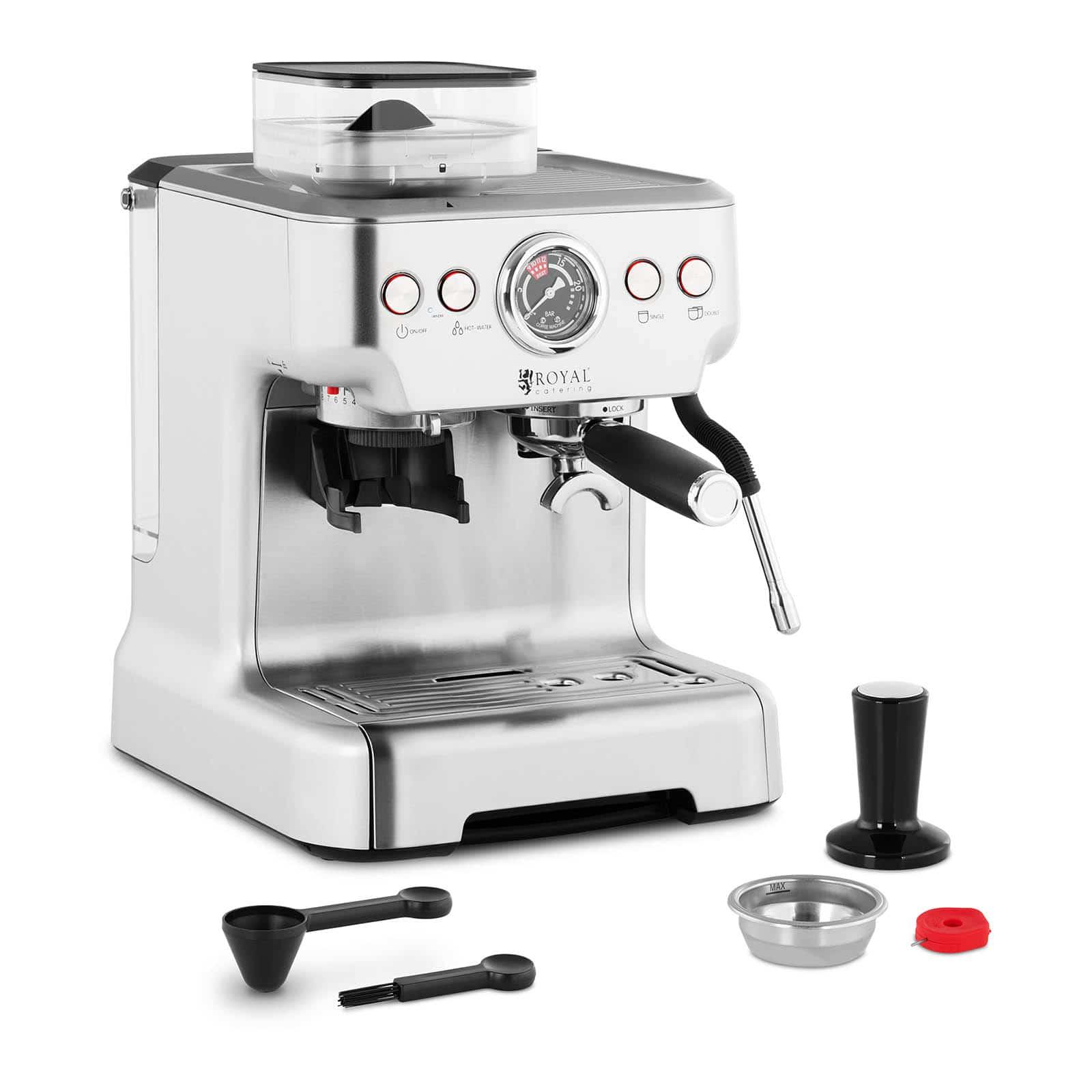 Macchina del caffè professionale
