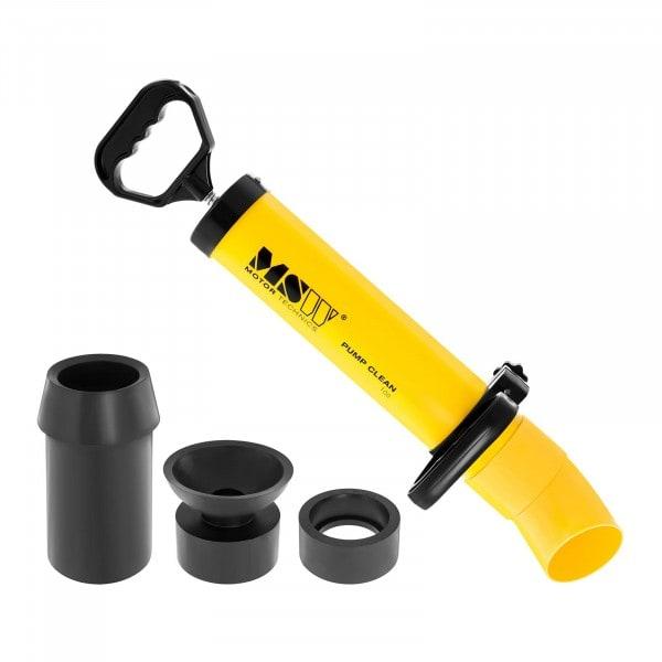 Pompa sturalavandini - diametro interno 100 mm