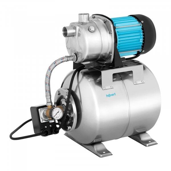 B-WARE Pompa autoclave - 3.500 L/h - 1.200 W - acciaio inox