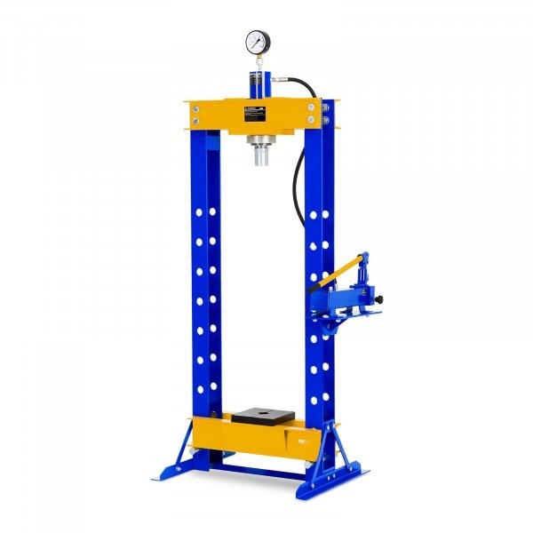 Pressa idraulica - 30 T