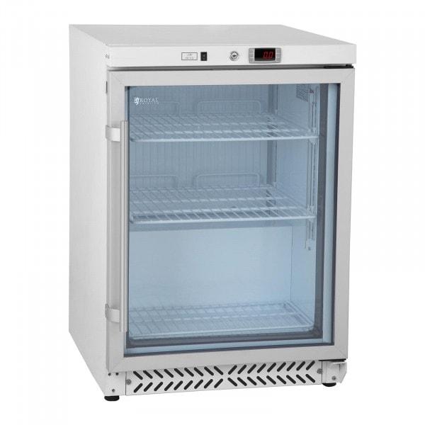 Seconda Mano Vetrina frigo per bibite da banco - 170 L
