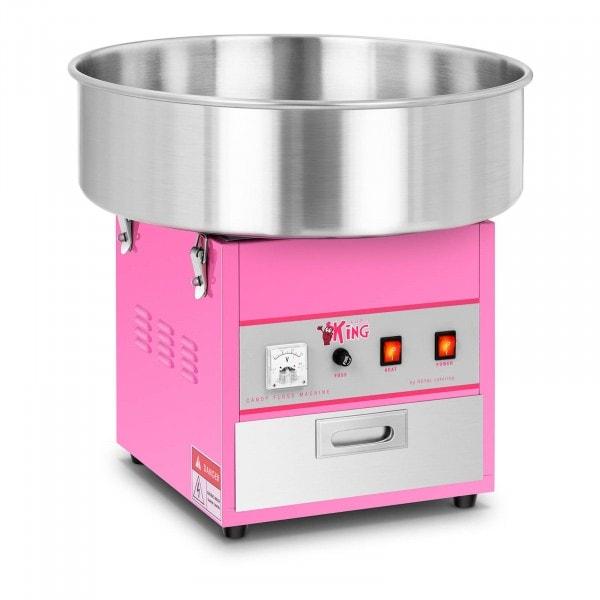 Macchina per zucchero filato - 52 cm - 1.200 Watt