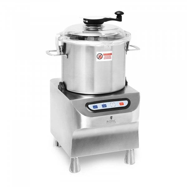 Tritatutto - 1500/2200 giri/min - Royal Catering - 12 l