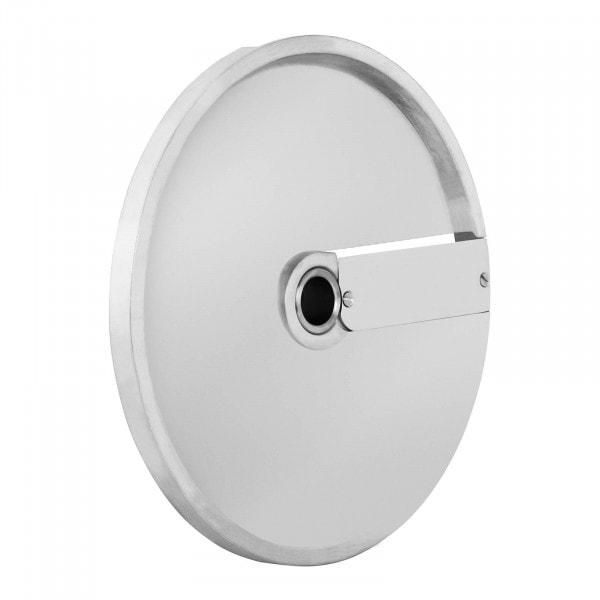 Disco taglia verdure 8 mm - per RCGS 550