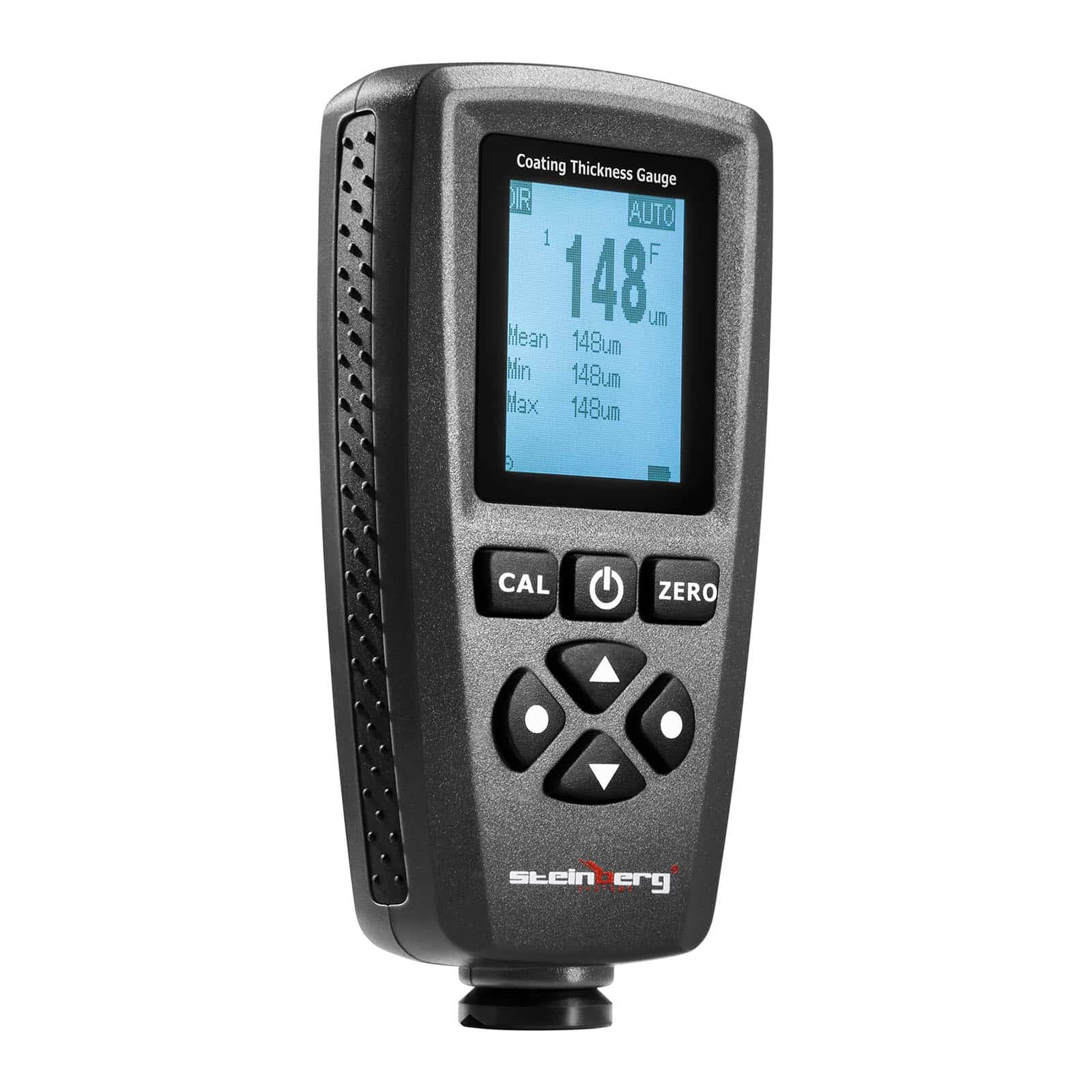 Spessimetro digitale per vernici
