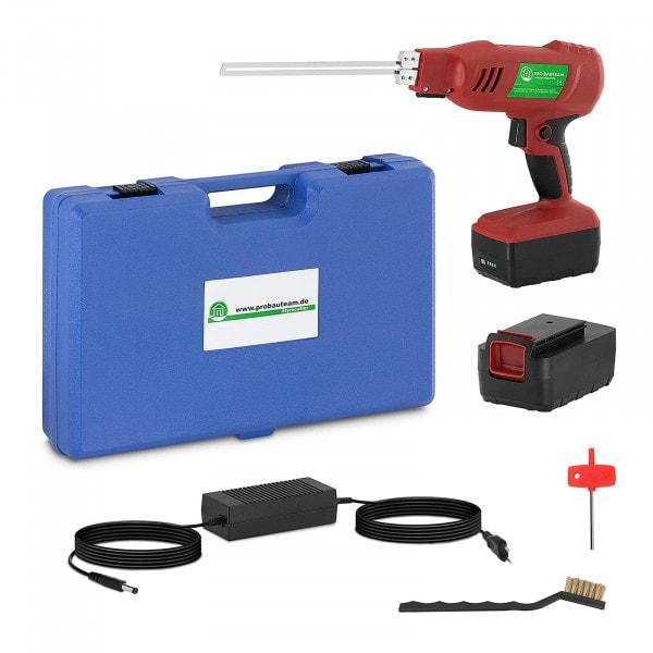 Seconda Mano Cutter elettrico per polistirolo - batteria - 180 W