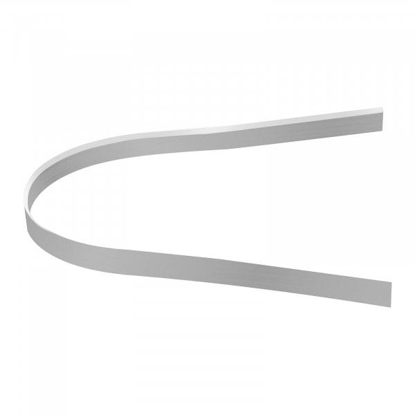 Lama di taglio con scanalatura per polistirolo 34 mm