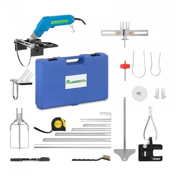 Cutter elettrico per polistirolo con lama per prese - 250 W
