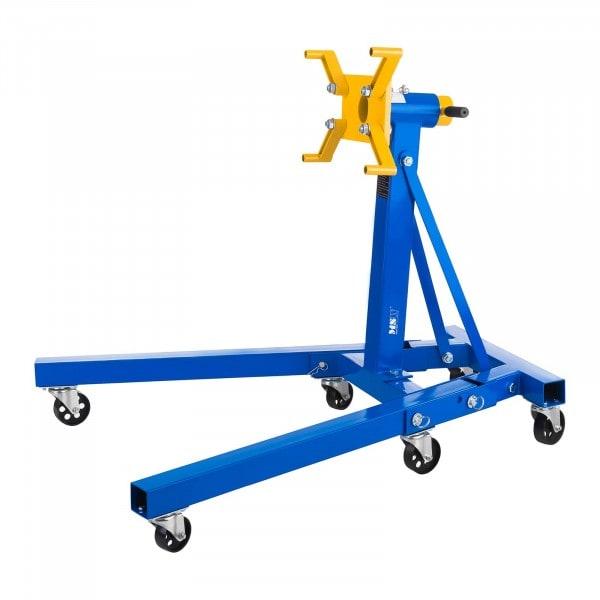 Cavalletto di sostegno per motore fino a 900 kg